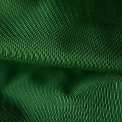 Poliester gładki - zielony