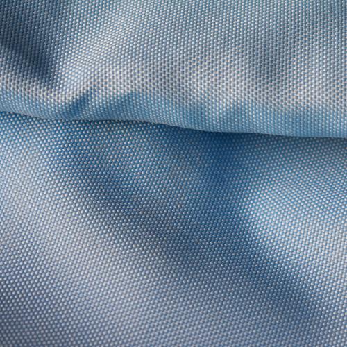 Poliester gładki - jasny błękit