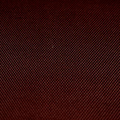 Poliester gładki - brązowy
