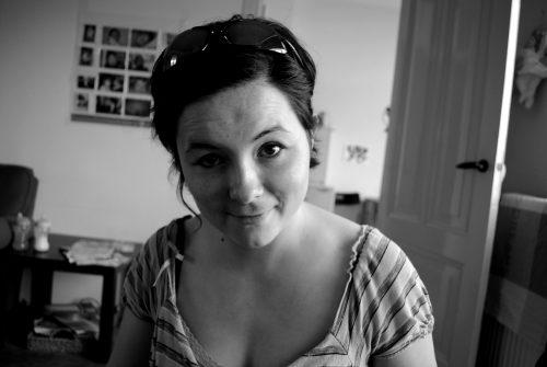 Anita Ciesielska - właściciel good4baby