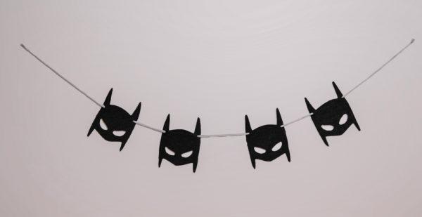 namiot tipi batman